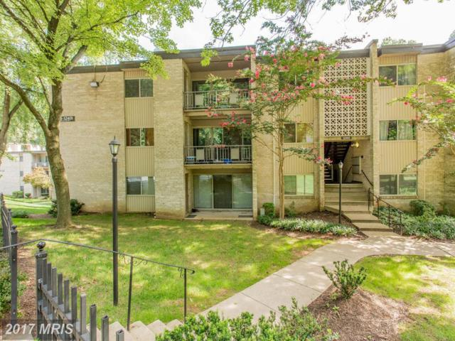 12403 Braxfield Court #13, Rockville, MD 20852 (#MC10036043) :: Pearson Smith Realty