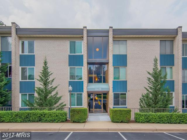 14628 Bauer Drive #3, Rockville, MD 20853 (#MC10036101) :: Pearson Smith Realty