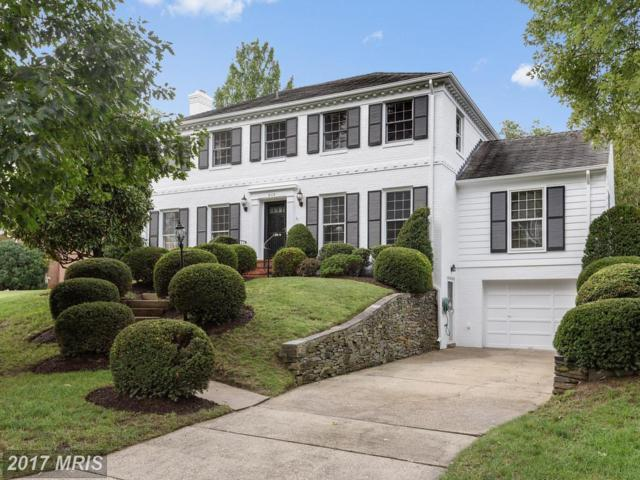 6113 Overlea Road, Bethesda, MD 20816 (#MC10036287) :: Gary Walker at RE/MAX Realty Services