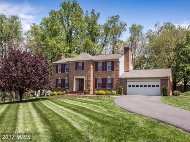14909 Perrywood Drive, Burtonsville, MD 20866 (#MC10036845) :: Pearson Smith Realty