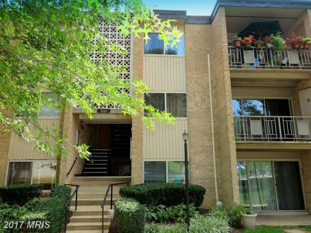 5113 Crossfield Court #14, Rockville, MD 20852 (#MC10037261) :: Gary Walker at RE/MAX Realty Services