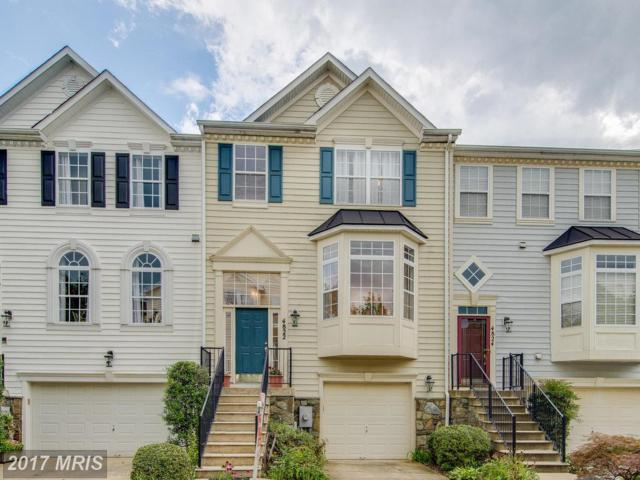 4822 Waltonshire Circle, Olney, MD 20832 (#MC10037352) :: Pearson Smith Realty