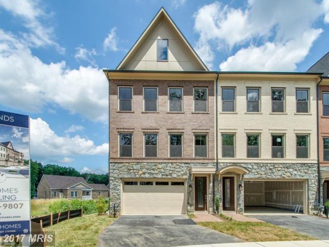 242 Caulfield Lane, Gaithersburg, MD 20878 (#MC10037700) :: Charis Realty Group