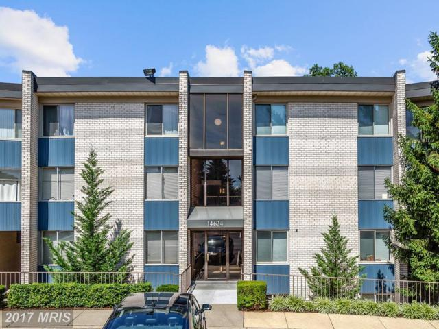 14624 Bauer Drive #5, Rockville, MD 20853 (#MC10037713) :: Gary Walker at RE/MAX Realty Services