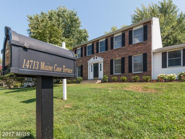14713 Maine Cove Terrace, North Potomac, MD 20878 (#MC10037806) :: Pearson Smith Realty