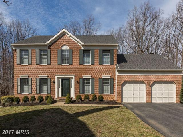 6 Collingdale Court, Montgomery Village, MD 20886 (#MC10038226) :: Pearson Smith Realty