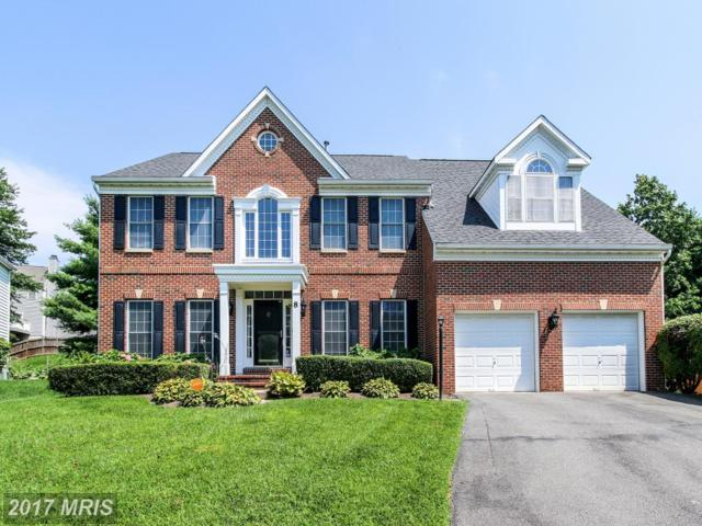 8 Seneca Forest Court, Germantown, MD 20876 (#MC10039047) :: Pearson Smith Realty