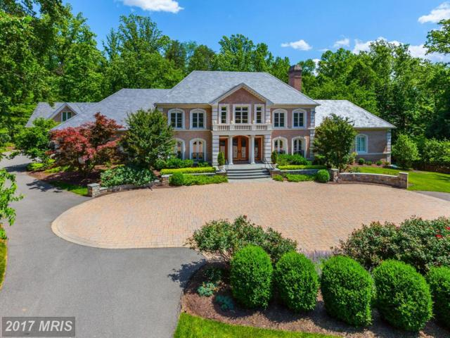 10007 Bentcross Drive, Potomac, MD 20854 (#MC10039110) :: Pearson Smith Realty