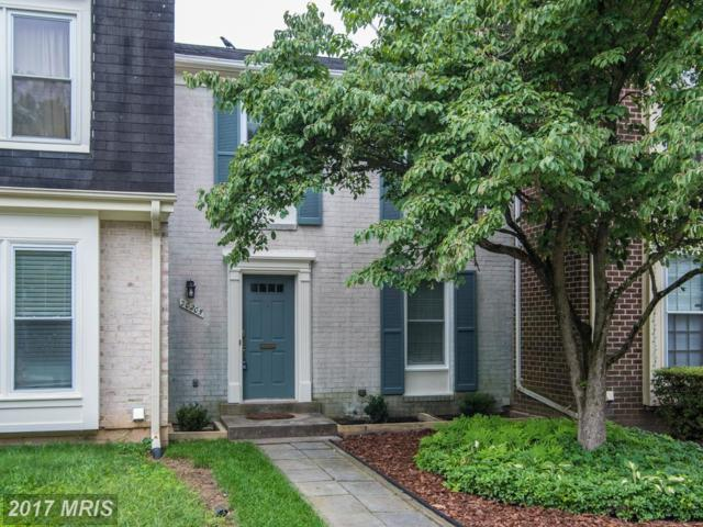 20205 Maple Leaf Court, Montgomery Village, MD 20886 (#MC10039603) :: Pearson Smith Realty