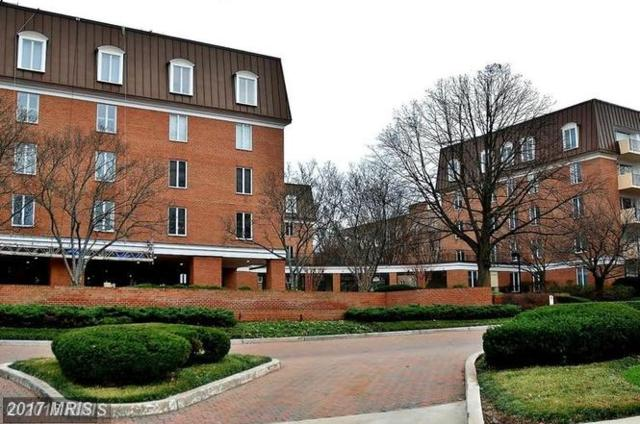 8101 Connecticut Avenue S-610, Chevy Chase, MD 20815 (#MC10039771) :: Pearson Smith Realty