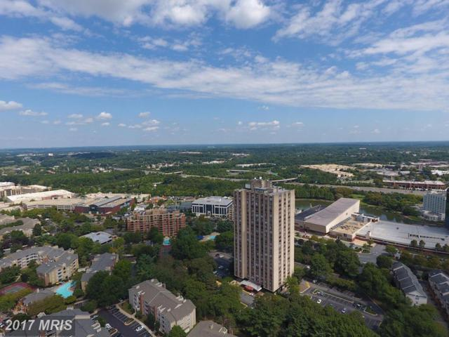 9701 Fields Road #2208, Gaithersburg, MD 20878 (#MC10039799) :: Pearson Smith Realty