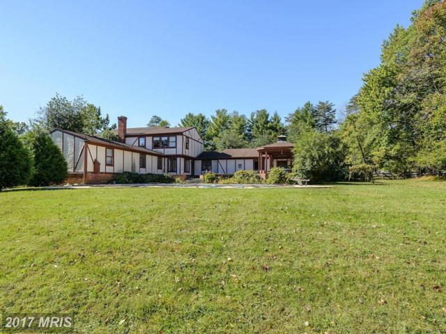 9401 Persimmon Tree Road, Potomac, MD 20854 (#MC10040614) :: LoCoMusings