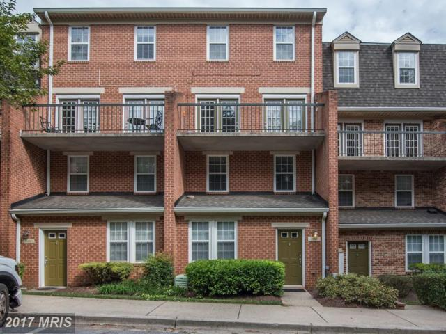 3807 Chesterwood Drive #1, Silver Spring, MD 20906 (#MC10040901) :: Pearson Smith Realty