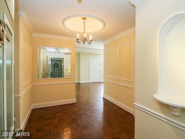 8101 Connecticut Avenue S-508, Chevy Chase, MD 20815 (#MC10040915) :: Pearson Smith Realty