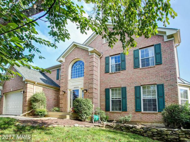 18925 St Albert Drive, Brookeville, MD 20833 (#MC10041279) :: Pearson Smith Realty
