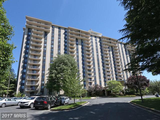 7420 Westlake Terrace #310, Bethesda, MD 20817 (#MC10041579) :: Pearson Smith Realty