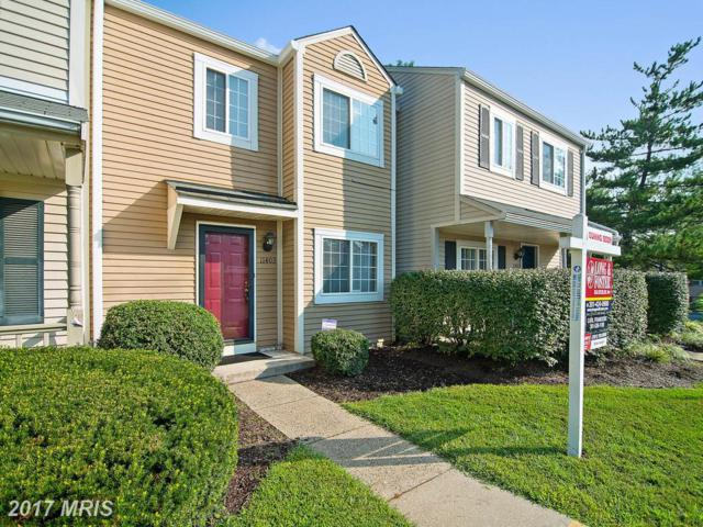 11403 Herefordshire Way, Germantown, MD 20876 (#MC10042188) :: Pearson Smith Realty
