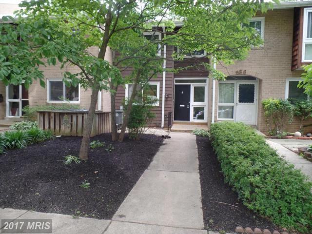 884 New Mark Esplanade, Rockville, MD 20850 (#MC10042643) :: Pearson Smith Realty
