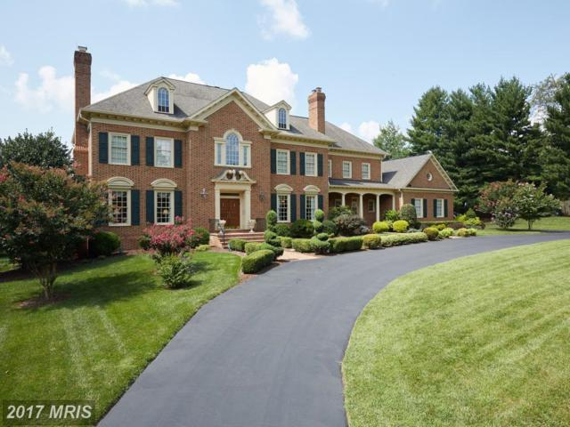 12820 Three Sisters Road, Potomac, MD 20854 (#MC10042740) :: LoCoMusings