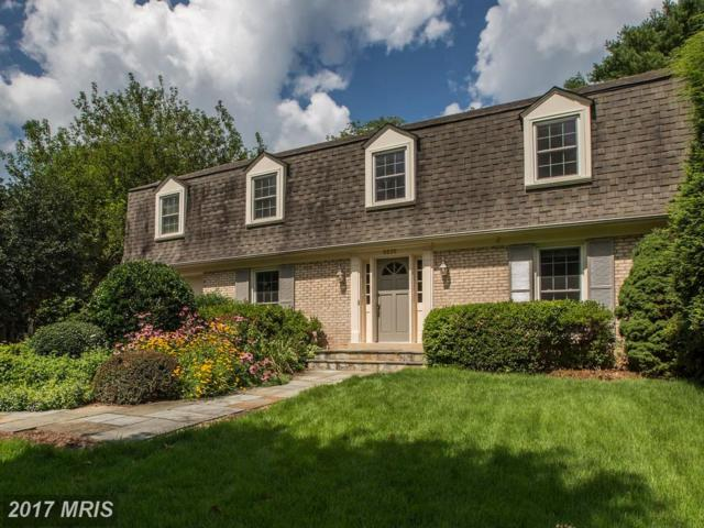 8826 Cold Spring Road, Rockville, MD 20854 (#MC10042914) :: Pearson Smith Realty