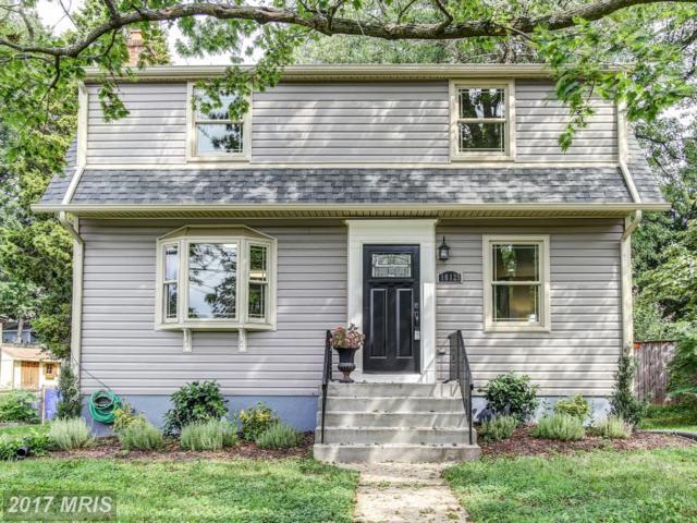 10129 Dallas Avenue, Silver Spring, MD 20901 (#MC10043237) :: Pearson Smith Realty