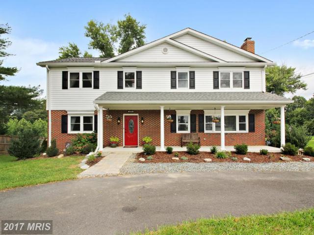 13711 Darnestown Road, Darnestown, MD 20878 (#MC10043641) :: Dart Homes