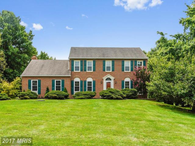 Germantown, MD  :: Pearson Smith Realty