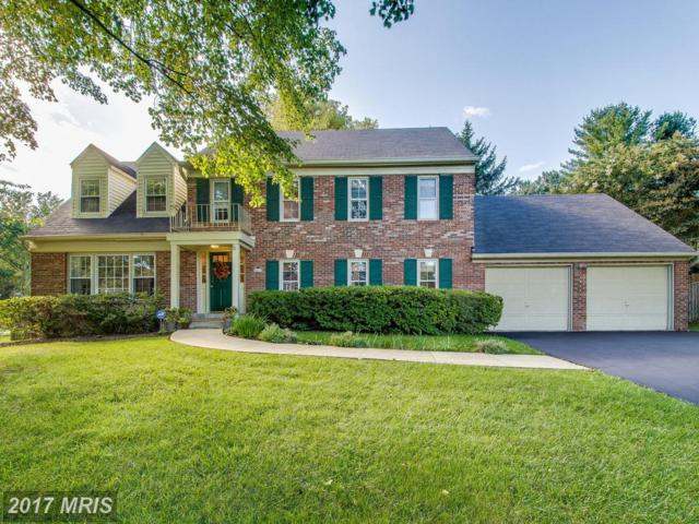 5213 Continental Drive, Rockville, MD 20853 (#MC10043774) :: Pearson Smith Realty