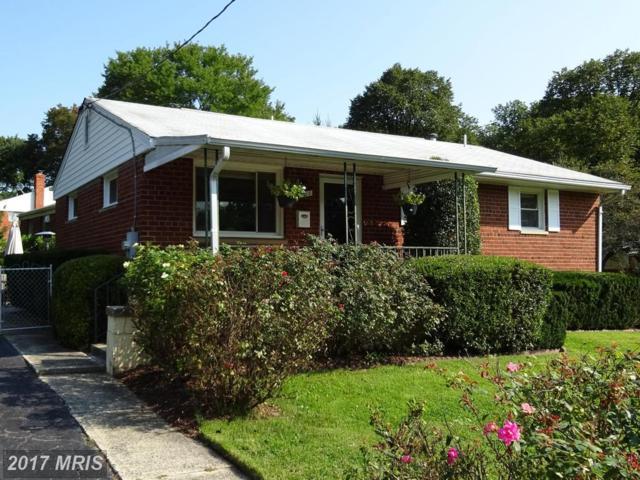 4601 Creek Shore Drive, Rockville, MD 20852 (#MC10044076) :: LoCoMusings