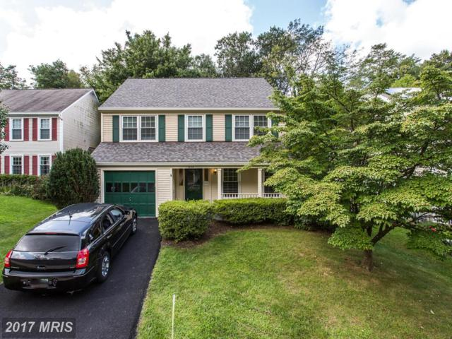 13316 Burnt Woods Place, Germantown, MD 20874 (#MC10044079) :: Pearson Smith Realty