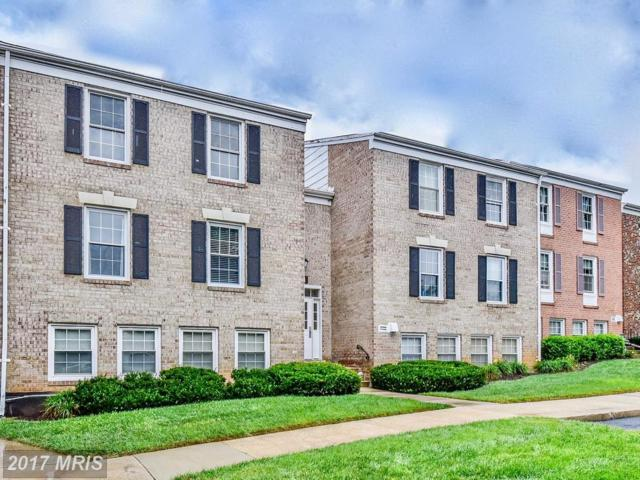 814 Quince Orchard Boulevard #101, Gaithersburg, MD 20878 (#MC10044321) :: Pearson Smith Realty
