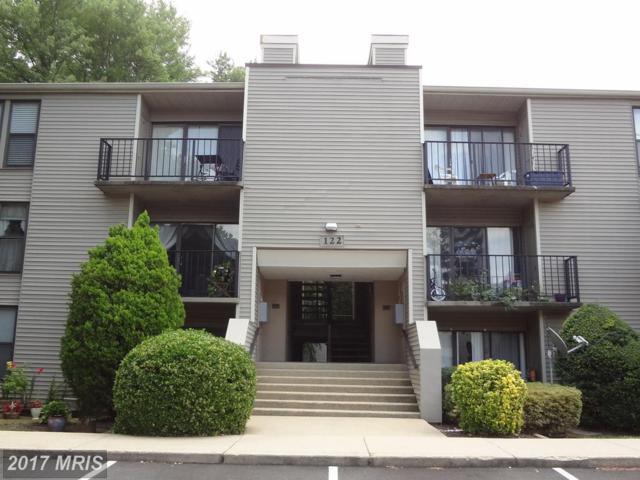 122 Duvall Lane 143-303, Gaithersburg, MD 20877 (#MC10044680) :: Pearson Smith Realty