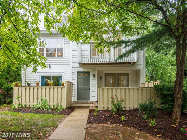 38 Amarillo Court #116, Germantown, MD 20874 (#MC10045034) :: Pearson Smith Realty