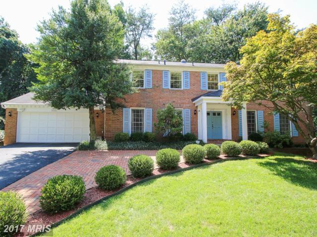 6312 Cameo Court, North Bethesda, MD 20852 (#MC10045741) :: Pearson Smith Realty