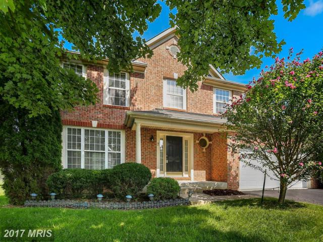 7 Ranworth Court, Germantown, MD 20874 (#MC10045847) :: Pearson Smith Realty