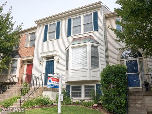 31 Drumcastle Court, Germantown, MD 20876 (#MC10046147) :: Pearson Smith Realty
