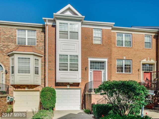 18619 Carriage Walk Circle, Gaithersburg, MD 20879 (#MC10046425) :: Pearson Smith Realty