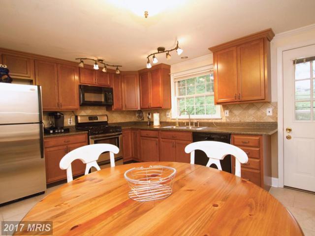 10512 Seneca Ridge Drive, Montgomery Village, MD 20886 (#MC10046449) :: Pearson Smith Realty