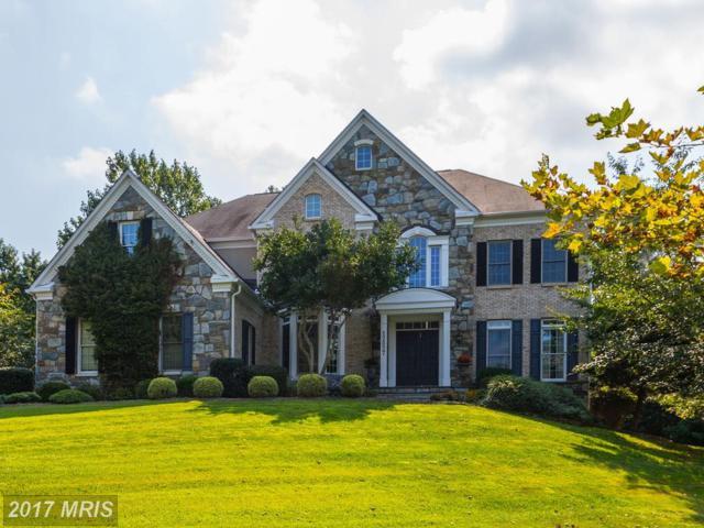 12827 Doe Lane, North Potomac, MD 20878 (#MC10047095) :: Dart Homes