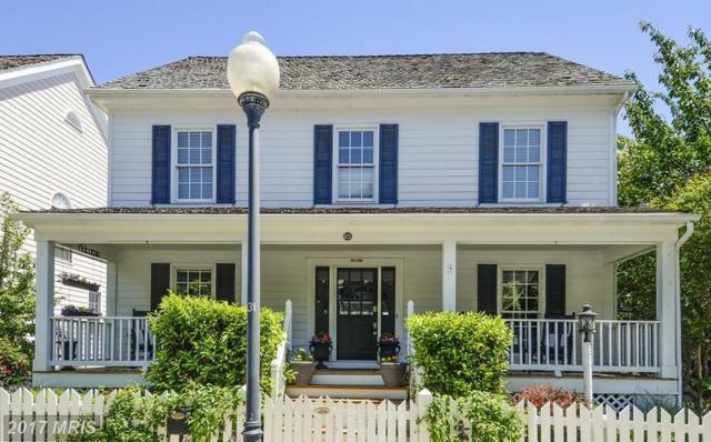 613 Kent Oaks Way, Gaithersburg, MD 20878 (#MC10047128) :: Dart Homes