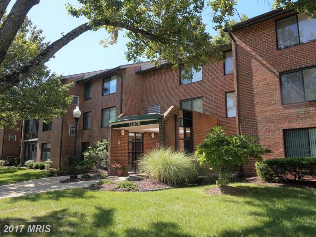 15300 Beaverbrook Court 3H, Silver Spring, MD 20906 (#MC10047162) :: LoCoMusings