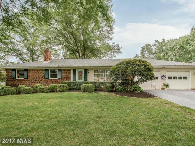4016 Barnsley Lane, Olney, MD 20832 (#MC10047354) :: Pearson Smith Realty