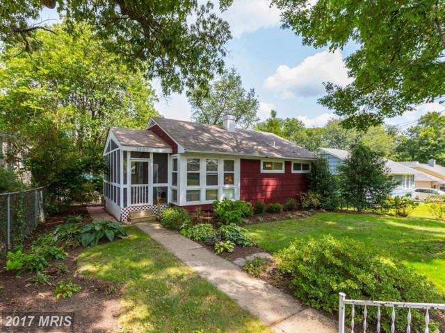 1302 Crawford Drive, Rockville, MD 20851 (#MC10047771) :: Pearson Smith Realty