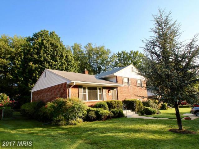 12108 Hunters Lane, Rockville, MD 20852 (#MC10047943) :: Pearson Smith Realty