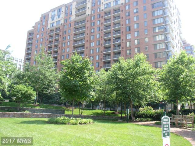 11710 Old Georgetown Road #1323, North Bethesda, MD 20852 (#MC10048290) :: Pearson Smith Realty