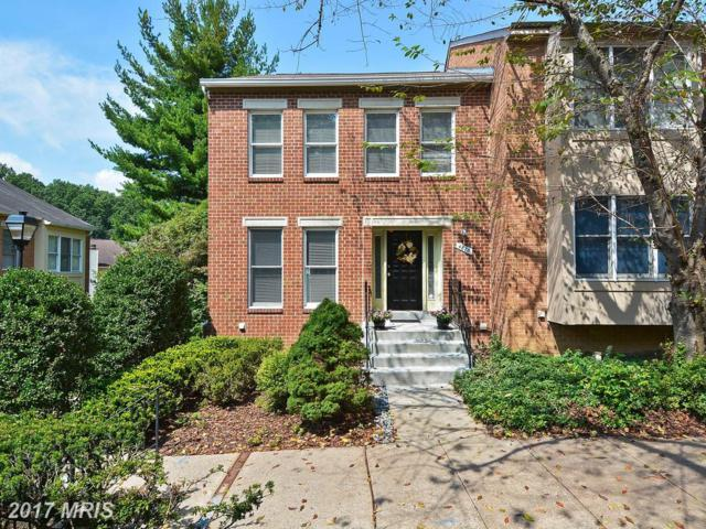 4878 Cloister Drive, Rockville, MD 20852 (#MC10048672) :: Pearson Smith Realty