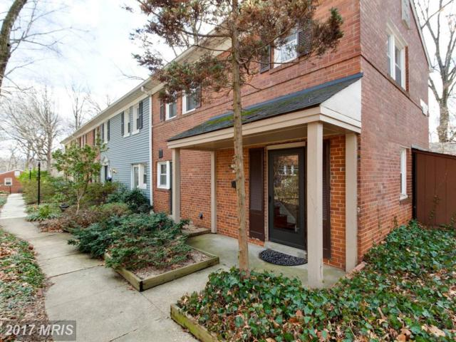 8522 Geren Road 18-4, Silver Spring, MD 20901 (#MC10048679) :: Pearson Smith Realty