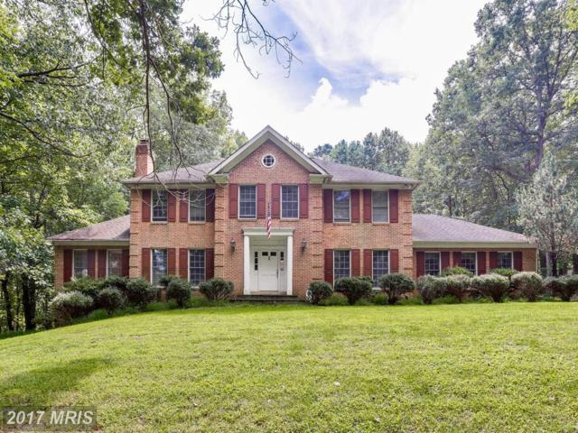 7912 Warfield Road, Gaithersburg, MD 20882 (#MC10048728) :: The Dwell Well Group