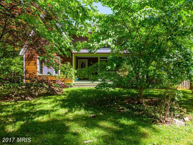 9 Circle Circle, Washington Grove, MD 20880 (#MC10049327) :: Pearson Smith Realty