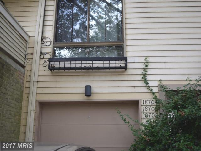 18706 Pier Point Place, Gaithersburg, MD 20886 (#MC10049331) :: Pearson Smith Realty